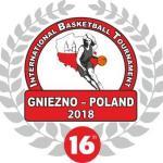 XVI Międzynarodowy Turniej Koszykówki Gniezno 2018