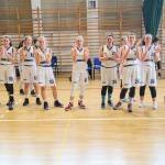 Zapraszamy na Półfinały Mistrzostw Polski w Koszykówce Kobiet U14
