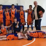XIX Ogólnopolski Turniej Koszykówki Młodzików o Puchar Dyrektora Szkoły Podstawowej nr 32