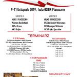Turniej Niepodległości 2019
