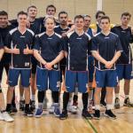 MUKS Piaseczno w II Lidze koszykówki mężczyzn.